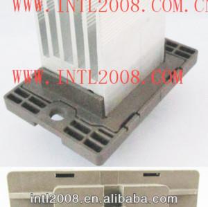 hvac aquecedor do motor do ventilador do ventilador resistor reostato para hyundai i30