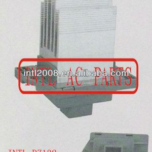 ar condicionado aquecedor reostato resistor resistor aquecedor ventilador do ventilador do motor resistori30 hyundai