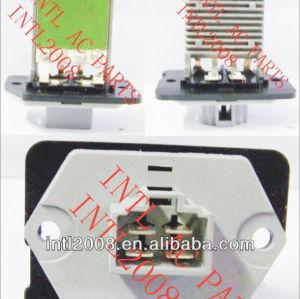auto aquecedor de ar da atac motor do ventilador do ventilador resistor resistor hyundai tucson elantra tiburon santa fe 971282d000 970353a000 970353d000