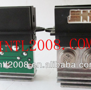 Hvac 7702206221 aquecedor do motor do ventilador do ventilador resistor reostato para renault megane clio 1998-2001