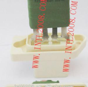 hvac aquecedor do motor do ventilador do ventilador resistor reostato para ford 4 pin