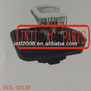hvac aquecedor do motor do ventilador do ventilador resistor reostato para toyota 4 pin