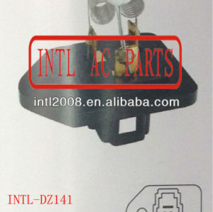ar condicionado aquecedor reostato resistor resistor aquecedor ventilador do ventilador do motor resistor daihatsu charade