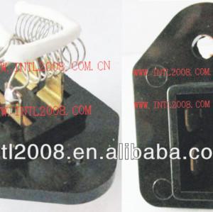 hvac aquecedor do motor do ventilador do ventilador resistor reostato para honda civic 4 pino 4 pin