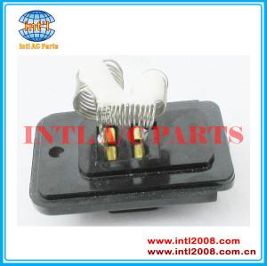 havc reostato aquecedor do motor do ventilador do ventilador resistor para toyota ee90