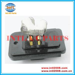 HAVC Rheostat Heater BLOWER Motor fan resistor for Toyota Ee90