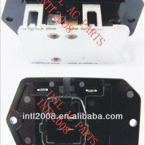246810-5050 2468105050 4 pinos resistor aquecedor reostato hvac resistor aquecedor ventilador do ventilador do motor resistor para suzuki