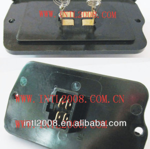 Auto aquecedor reostato resistor resistor aquecedor ventilador do ventilador do motor resistor 79330st3e01 jgh10002 rover 200/45 mg