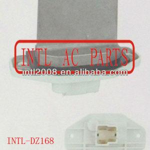 Aquecedor reostato resistor resistor aquecedor ventilador do ventilador do motor resistor para honda acura 79330s0ka01 79330-s0k-a01 ja1387