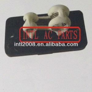 reostato de auto ar condicionado aquecedor reostato resistor resistor aquecedor ventilador do ventilador do motor resistor