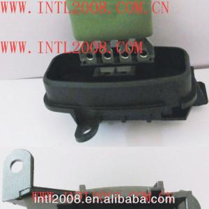 18212560 001-821-2560 0018212560 hvac aquecedor do motor do ventilador do ventilador resistor reostato para mercedes benz v- classe vito