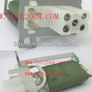 90230931 aquecedor blower resistor( regulador) para a opel/chevrolet omega 1993-1998 motor ventilador resistor/resistencia