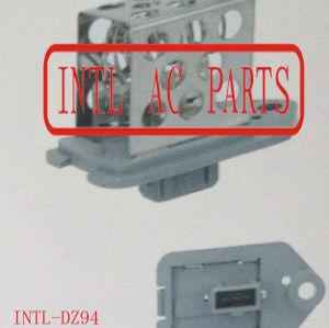 Aquecedor ventilador resistor reostato para peugeot/citroen c5/citroen berlingo oe#9641212580 blower resistor motor regulador