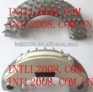 Aquecedor do motor do ventilador resistor regulador para peugeot 206 307 citroen xsara picasso controlador 6441ap 6441al 644 1. 9140010283 ap