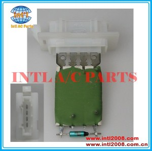 1845781 90535076 9180020 para opel corsa b 2003-2008 signum/opel vectra c/saab 9-3 aquecedor ventilador de motor resistor