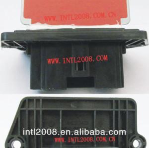 Hm636040b aquecedor do motor do ventilador do ventilador resistor reostato para mazda 323/premacy mpv