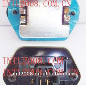 aquecedor reostato resistor resistor aquecedor ventilador do ventilador do motor resistor ar condicionado isuzu motor do ventilador do ventilador resistor 5 pin