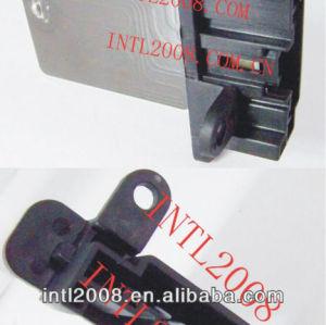 Aquecedor RESISTOR Rheostat aquecedor ventilador RESISTOR Motor RESISTOR ventilador para NISSAN Sunny Almera 27150-4M401 271504M401
