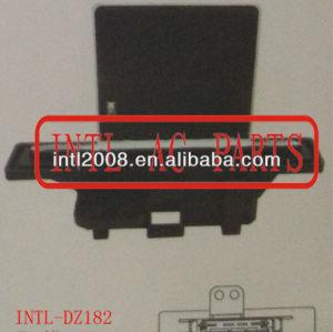 Aquecedor RESISTOR Rheostat aquecedor ventilador RESISTOR fã RESISTOR Motor NISSAN Sentra ALMERA NP300 Pick Up 27150-3S810 271503S810