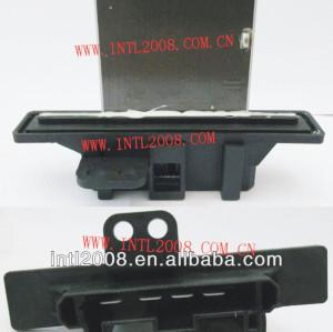 27150- 5t000 271505t000 aquecedor do motor do ventilador do ventilador resistor reostato para serena nissan sentra