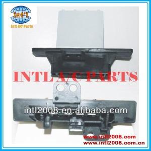27150-1N760 271501N760 aquecedor Resistor Rheostat aquecedor ventilador / ventilador Resistor Motor para NISSAN ALMERA PRIMERA 95-00