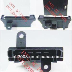 Resistor aquecedor reostato hvac resistor aquecedor ventilador do ventilador do motor resistor para nissan 27150- 8p300 271508p300