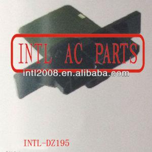 271501e405 271502j000 aquecedor de ar reostato resistor resistor do ventilador do motor do ventilador resistor para nissan altima maxima