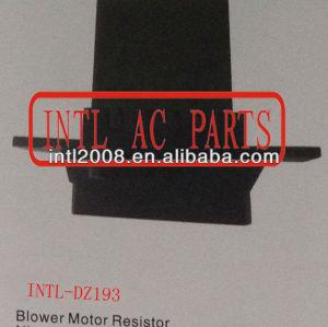 Air HEATER RESISTOR Rheostat aquecedor ventilador RESISTOR Motor RESISTOR ventilador para NISSAN Sentra 271506Z500 27150-27150-6z500 4z000
