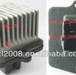 Universal HVAC aquecedor ventilador Motor ventilador Resistor Rheostat 3 pino 3PIN