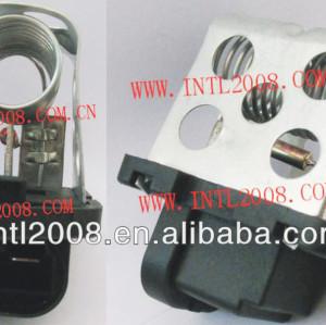universal hvac aquecedor do motor do ventilador do ventilador resistor reostato 2 pin