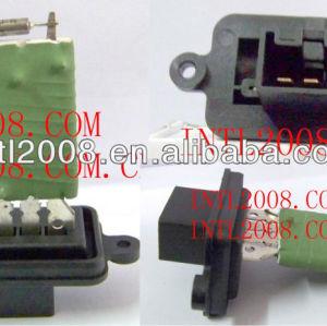 46721165 23044902 aquecedor blower resistor( regulador) para fiat punto(176) 1993- ventilador do radiador do motor relé de resistor
