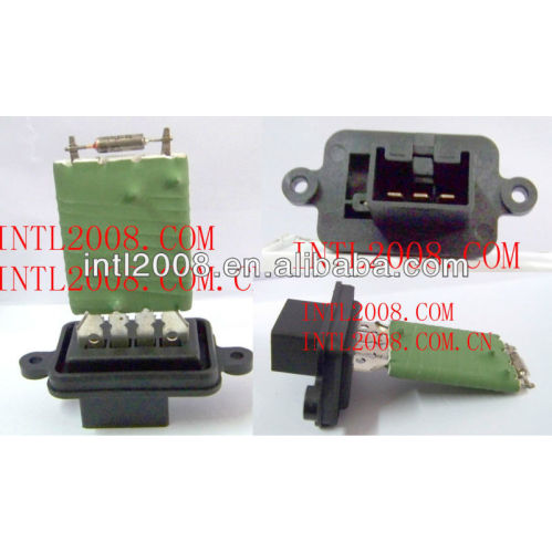 46721165 23044902 heater blower motor resistor regulator for Air handler blower motor relay