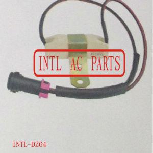 Volkswagen v. W gol/parati/saveiro 1998- hvac blower resistor/resistência térmica/regulador/radiador do motor do ventilador resistor