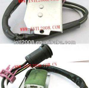 325959263 Heater Blower Motor Resistor para VW Santana / Versailles Blower regulador / radiador ventilador Resistor do Motor unidade de controle