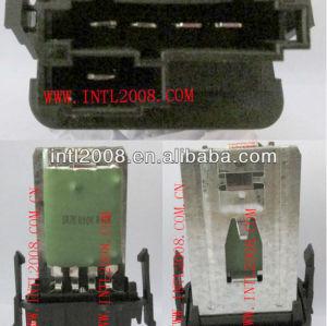 1ho-959-263 1ho959263 motor ventilador resistor para volkswagen vw golf 3 resistor aquecedor/regulador/radiador do motor do ventilador resistor