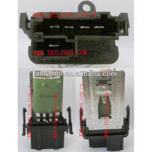 1HO-959-263 1HO959263 Blower Motor Resistor for VOLKSWAGEN VW Golf 3 Heater resistor/Regulator/radiator fan motor resistor