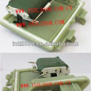 Radiador Fan Blower Motor Resistor para VOLKSWAGEN VW Passat B3 e B4 aquecedor Resistor 357959263 357 959 263
