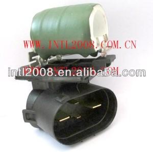 93341907 motor ventilador resistor para chevrolet meriva 1.8 flex 06 aquecedor ventilador resistor módulo de controle/resistor