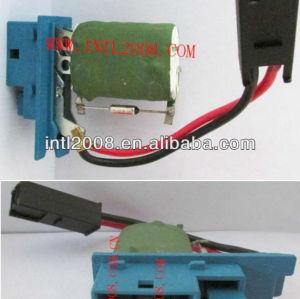 90463851 HVAC Blower Motor Resistor para Cherolet VECTRA 1997 - / OPEL VECTRA B 96-99 resistência ao calor / regulador