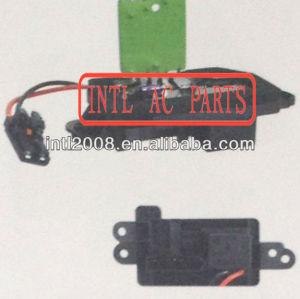 89019100 15415789 89018439 hvac blower resistor para caminhÃo chevrolet/enviado gmc resistência térmica/regulador