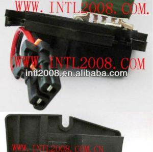 Aquecedor ventilador/blower resistor para chevrolet caminhÃo do ventilador do radiador do motor relé de ventilador resistor módulo de controle
