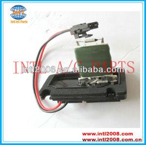 89019101 aquecedor ventilador de motor resistor para a gm buick regal centry/chevy impala monte carlo/buick century/corvette 15-80571