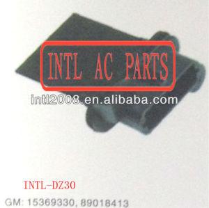 15369330 89018413 15-8966 hvac blower resistor para chevrolet( chevrolet) malibu/oldsmobile alero achieva/cutlass/pontiac gr