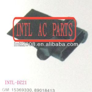 1992-2005 chevrolet classic/oldsmobile alero/pontiac grand am hvac blower resistor( regulador) 15369330 89018413 15-8966
