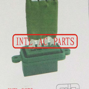 Heater Blower motor Resistor para Fiat Palio calor resistência / regulador trepte ventilador