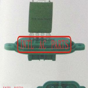 500326616 aquecedor blower resistor( regulador) para fiat/iveco daily 2006- resistência ao calor/regulador trepte ventilador