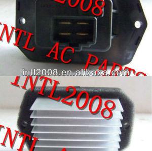 077800-0682 077800-0930 077800-0980 HM636040B Heater Blower regulador motor / Resistor para Honda civic / Mazda Etude ventilador Resistor