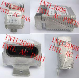 Fan unidade de controle mercedes- benz w210 w168 w210/s210 e320/e430 esg 300 0275458032 0255453232 0235456832 ventilador ventilador resistor
