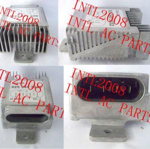 Aux unidade de controle Fan Mercedes-benz C230 C280 E320 SLK230 SLK320 025 545 33 32 0255453332 A0255453332 módulo / ventilador resistor