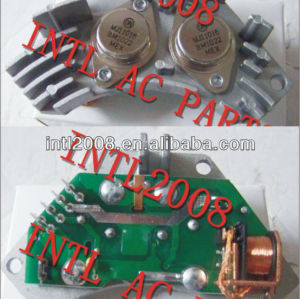 Ac hvac aquecedor do motor do ventilador do ventilador aquecedor resistor resistor reostato peugeot citroen 644178 6441.78 auto rheostat